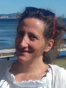 Marion Mogenet